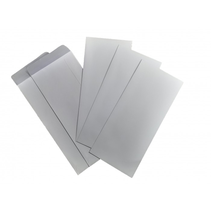 butterfly brand envelope 4 x 9 500 s white